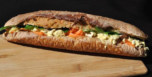 Pop 39 otte les recettes et cours de cuisine de pop - Idee de sandwich froid ...